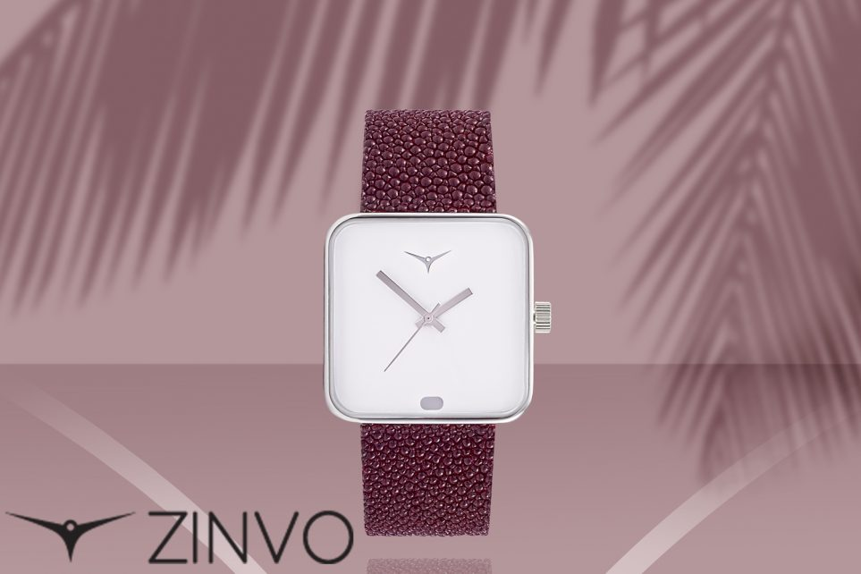 Zinvo watches photography